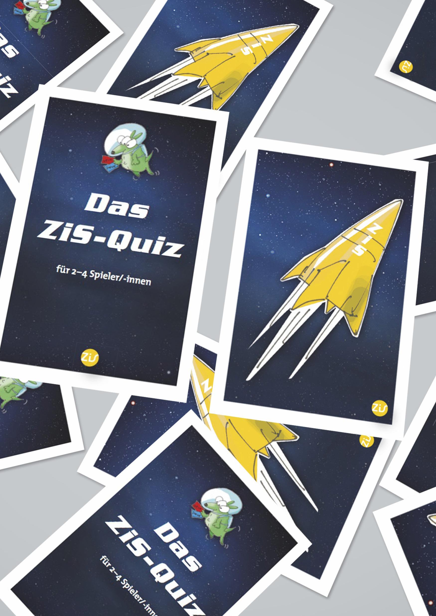 ZiS-Quiz